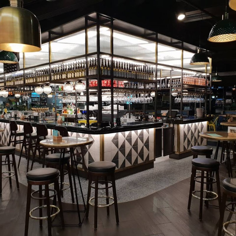 Tip: Restaurace Jamieho Olivera ve Vídni